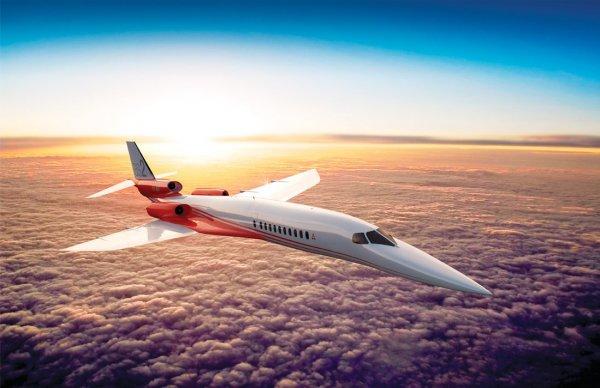 В небе над Подмосковьем бизнес-джет едва не столкнулся с летевшим из Сочи лайнером