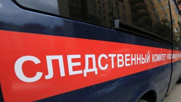 СКР проверяет факт обнаружения трупа в московском ТЦ