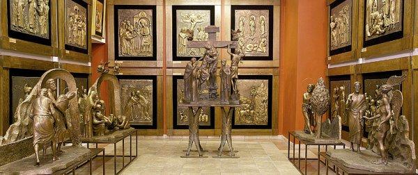СМИ: Во Львове сотрудники галереи искусств объявили о пропаже более 600 экспонатов