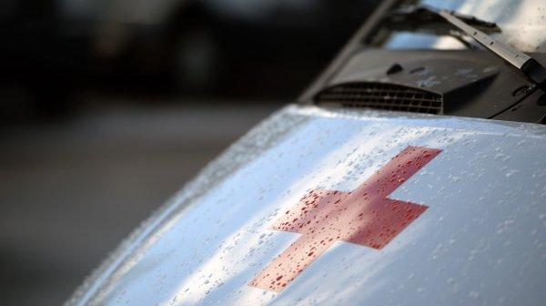 В ДТП со скорой в Ростове пострадал один человек