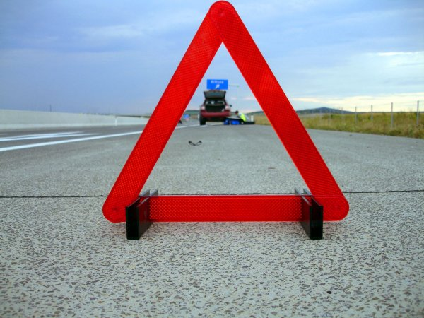 В ДТП в Новосибирской области погибла женщина-водитель
