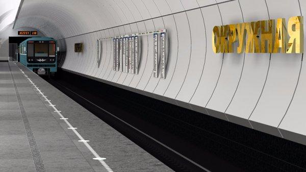 Экстренные службы рассказали о причине сбоя на салатовой ветке метро Москвы