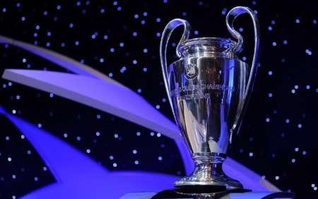 Футбол. Лига чемпионов 2017-2018 турнирная таблица, расписание матчей