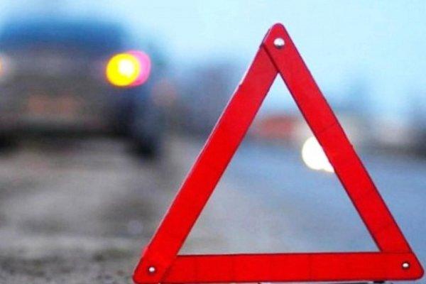 Участник аварии в Харькове сообщил о фактах происшествия