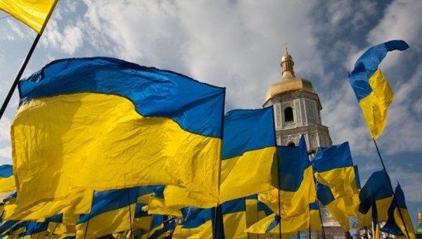 Спецназовцы освободили захваченный националистами суд в Киеве