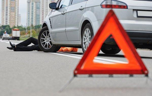 В Вологде 17-летнего подростка сбили и скрылись с места ДТП