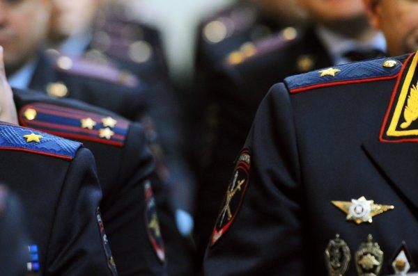 Состояние пострадавших в Ессентуках сержантов МВД названо удовлетворительным