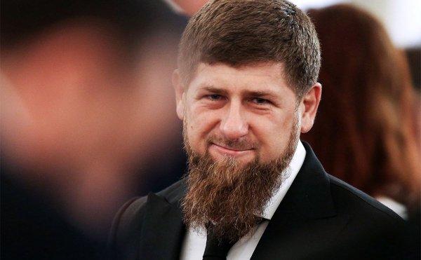 Песков прокомментировал слухи о причастности Кадырова к покушению на Мосийчука