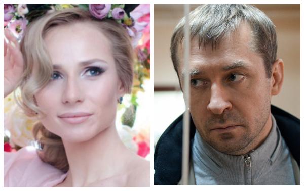 СМИ: Генпрокуратура прекратила дело против гражданской жены Захарченко