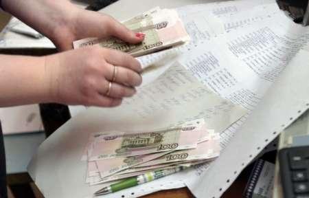В ноябре Госдума рассмотрит проект о повышении МРОТ