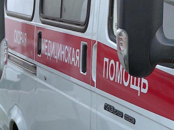 Басурин подтвердил сведения о взрыве в центре Донецка