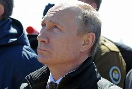 Президент России Владимир Путин лично запустил 4 баллистические ракеты. ВИДЕО