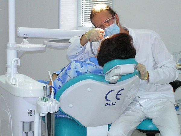 В Иваново пациент умер в кресле у стоматолога