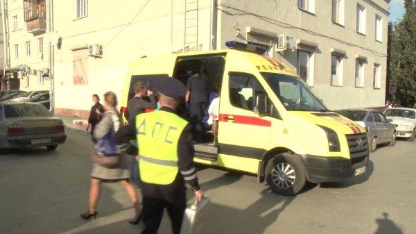 В Коми погибли несколько человек в ДТП с автобусом