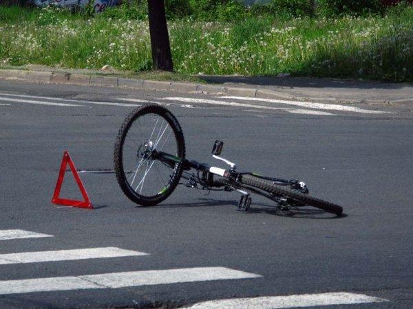 Выпивший священник в Ивановской области сбил велосипедистку