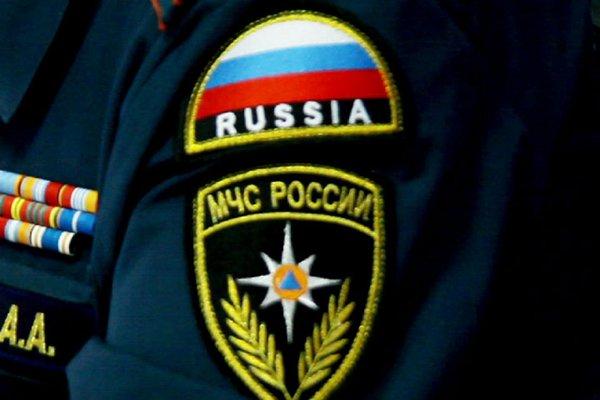 В Петербурге потушили пылающий на ЗСД мост через Малую Неву