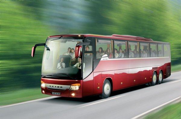 В Анталье перевернулся туристический автобус, перевозивший из Японии 18 туристов