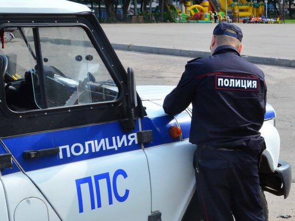 У обстрелявшего трех человек жителя Барнаула изъяли гранаты и два автомата