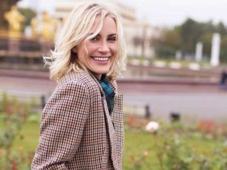 Журналист Екатерина Гордон собралась баллотироваться в президенты