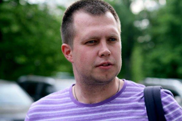 В Москве задержали главу штаба Навального