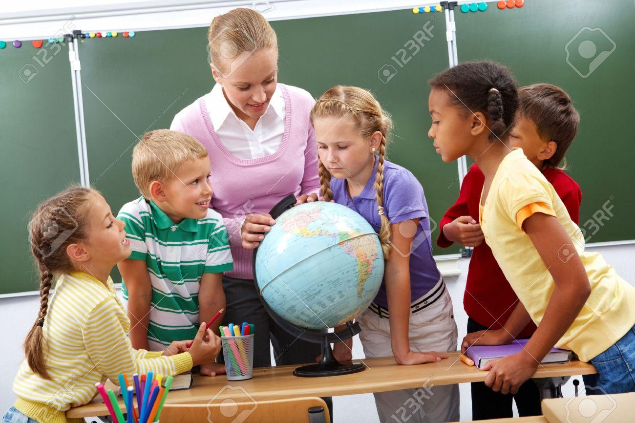 Переподготовка учителя по географии - дистанционный курс