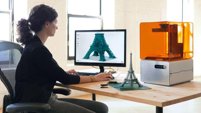 Печать 3D моделей по хорошей цене