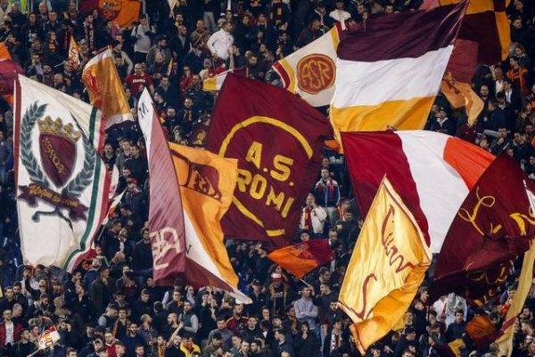 Фанаты «Ромы» избили болельщиков «Челси» в Риме