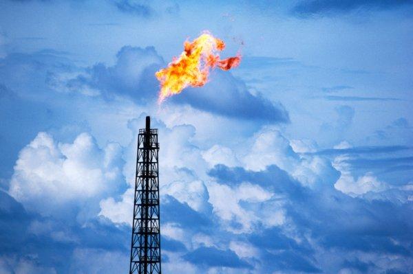 НАК: Повреждение газопровода в Крыму может быть диверсией