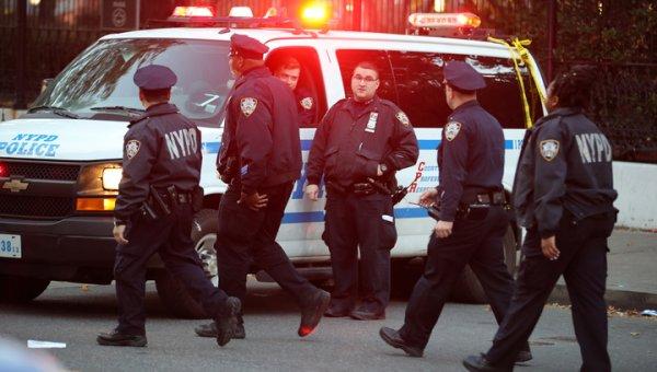 СМИ рассказали о содержании записки исполнителя теракта в Нью-Йорке