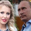 Ксения Собчак рассказала, что ее связывает с Владимиром Путиным