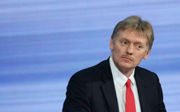 В Кремле выразили соболезнования родственникам жертв теракта в Нью-Йорке