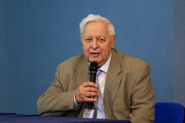 Ученый-атомщик Георгий Карзов скончался в результате ДТП