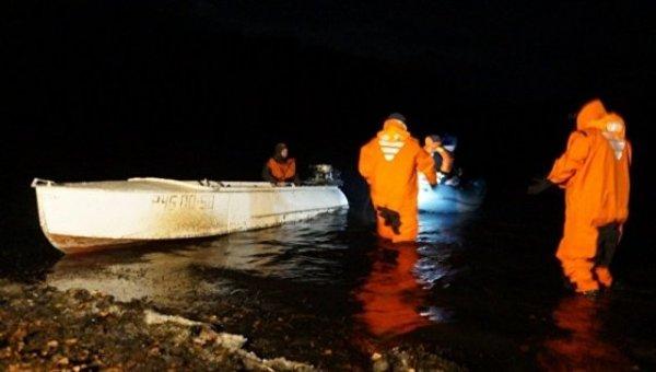 На озере в Челябинской области нашли тело третьего погибшего