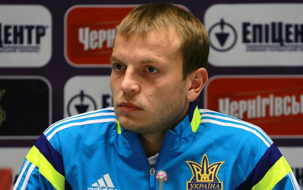 Под Киевом ограбили дом футболиста «Динамо»