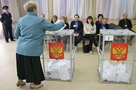 Кандидаты в президенты России 2018: список претендентов