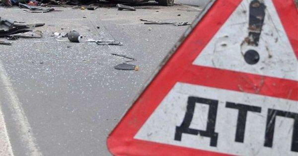 В Крыму десять человек пострадали из-за ДТП