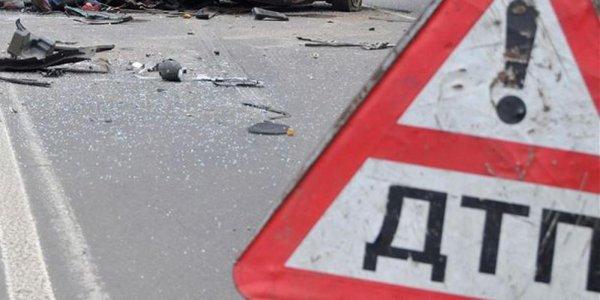 В результате аварии с маршруткой в Челябинске пострадали пять человек