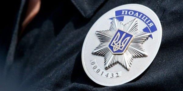 В Днепре из-за взрыва гранаты пострадали пять полицейских
