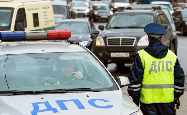 На юге Москвы сбили мужчину, который выставлял знак аварийной остановки