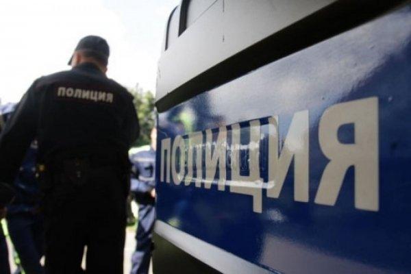 В Москве из ТЦ вывели больше 10 тысяч человек
