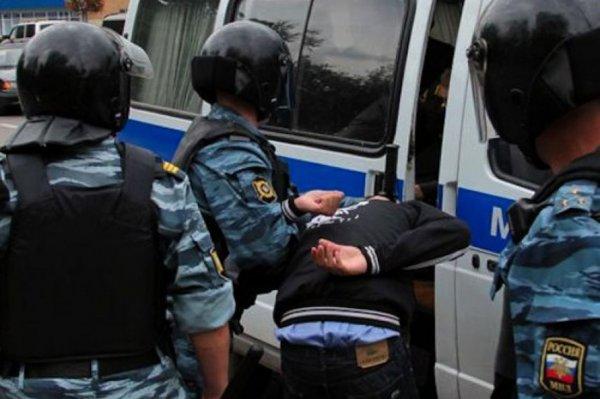 В Москве правоохранители задержали уже более 260 человек