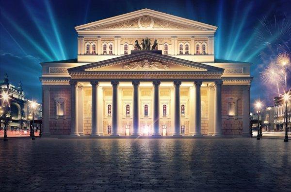 Посетителей Большого театра эвакуировали из-за угрозы взрыва
