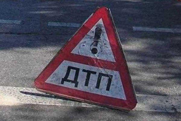 В ходе столкновения двух автомобилей в Киргизии жизни лишились 10 человек