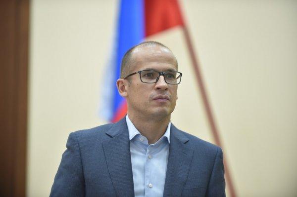 Глава Удмуртии отправился на место обрушения части жилого дома в Ижевске