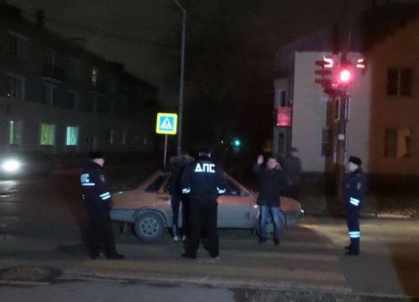 В Екатеринбурге ночная погоня за водителем ВАЗ закончилась стрельбой