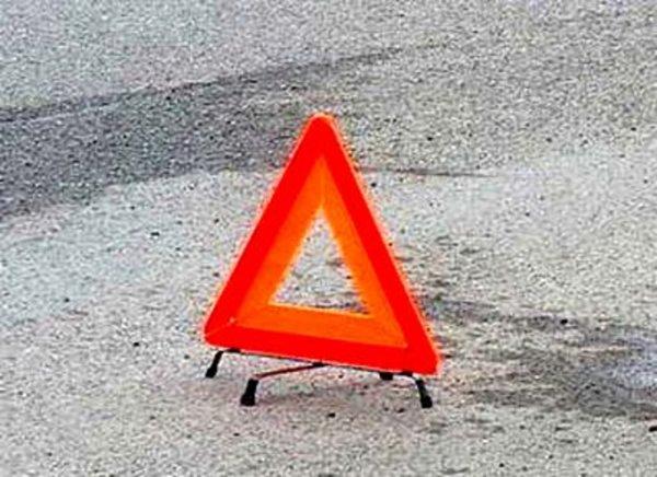 В Уфе произошла многочисленная авария