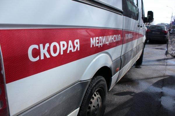 В Карелии в аварии пострадали шесть человек