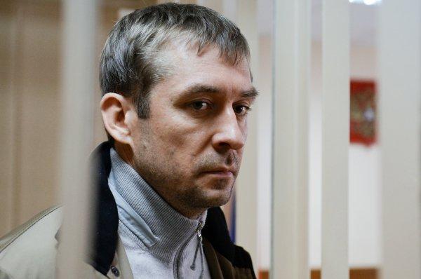 Генпрокуратура РФ: Легальный доход полковника Захарченко составил 12 млн рублей