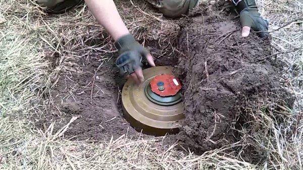 Озвучена официальная причина взрыва на полигоне в Забайкалье