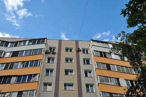 Женщина спасла выпавшего с девятого этажа соседа в Киеве, ухватив его за ноги